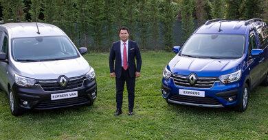 Renault'u ticaride mutlu edecek ikili