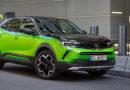 Opel Mokka-e, 2022'de Türkiye'de